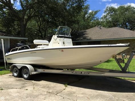 Used Boston Whaler Boats by Used Boston Whaler 200 Dauntless Boats For Sale Boats