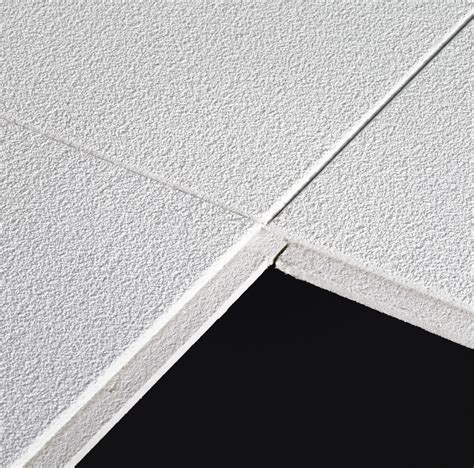 "Sahara Homestyle Ceilings Smooth Paintable 16"" X 16"" Tile"