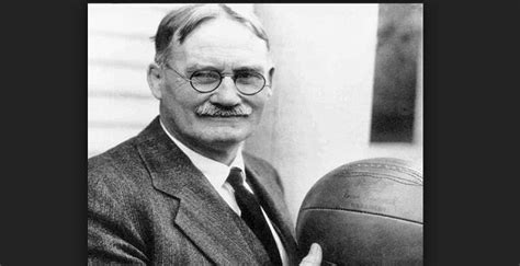 james naismith biography childhood life achievements