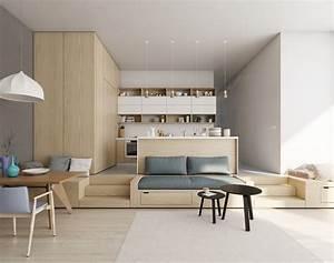 Open, Plan, Interior, Design, Inspiration