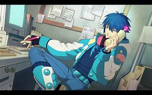 BL Game Review: DRAMAtical Murder | 4 Shiki