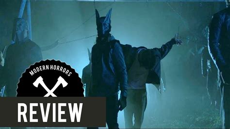 Jackals [video Review]  Modern Horrors