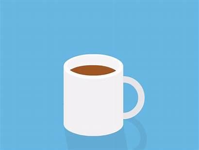 Tea Animation Gifs Animated Bag Cup Giphy