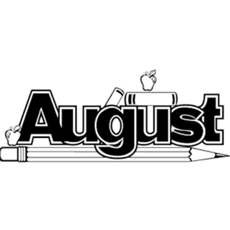 Free August Cliparts, Download Free Clip Art, Free Clip ...