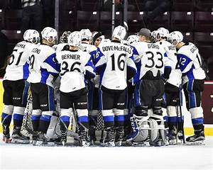 Sea Dogs 'accomplished great things' in 2016-17 – QMJHL