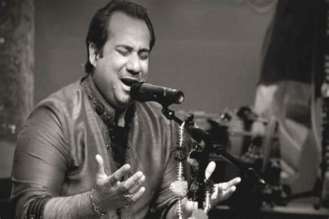 Rahat Fateh Ali Khan Song For Meeruthiya Gangsters