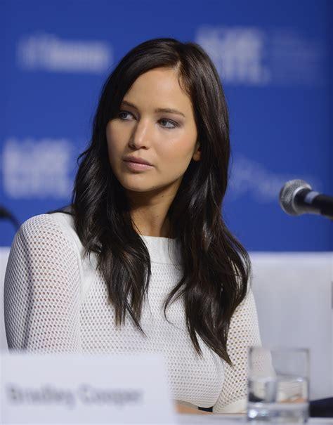 Best Jennifer Lawrences Different Hairstyles Women