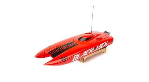 Blackjack Rc Boat For Sale by Proboat Blackjack 29 Rtr Brand New With Upgraded Motor
