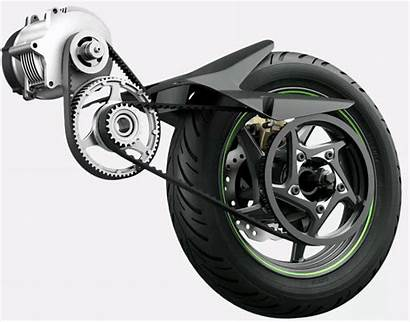 Ather Scooter Electric 450 India Bldc Energy