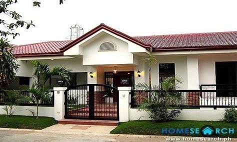 bungalow style house plans bungalow house plans philippines design philippines simple