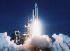 Space Shuttle Columbia First Flight - Pics about space