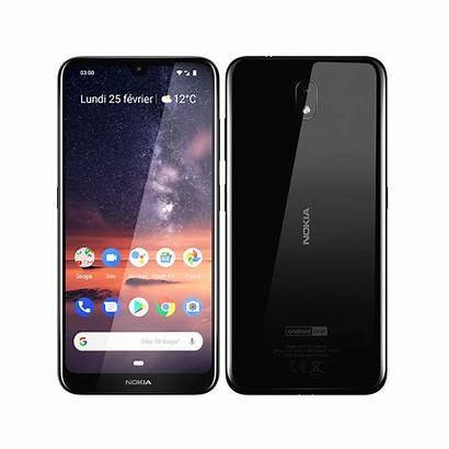 Nokia Smartphone Noir Tunisie Prix 16go 2go