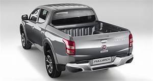 Fiat Fullback Cabine Approfondie : fiat fullback de nieuwe medium duty fiat pick up ~ Gottalentnigeria.com Avis de Voitures