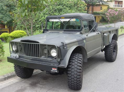 kaiser jeep lifted kaiser jeep m715 picture 5 reviews news specs buy car