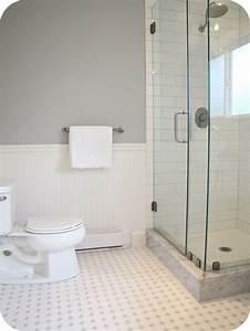 best 20 white tile bathrooms ideas on pinterest With popular materials of white tile bathroom