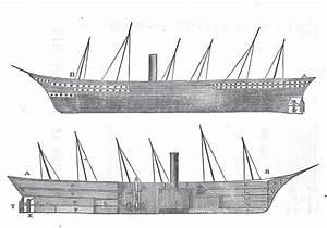 Dinge En Goete  Things And Stuff   This Day In History  Jul 19  1843  Brunel U0026 39 S Steamship The Ss