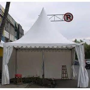 tenda sarnafil kerucut serbaguna sell tenda sarnafil ukuran 4 4 dengan dinding from indonesia by pt hildan fathoni indonesia