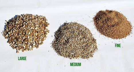 vermiculite qa
