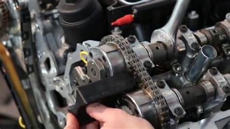 Chrysler Pentastar Engine Timing Chain