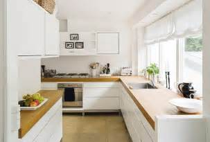 apartment galley kitchen ideas 35 warm and cozy scandinavian kitchen ideas home design