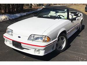 1990 Ford Mustang GT for Sale | ClassicCars.com | CC-985703