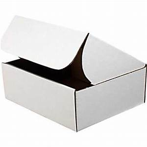 11 1 8quot x 8 3 4quot x 4quot staplesr white corrugated document With corrugated document mailers
