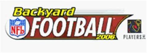 Backyard Football Gba by Backyard Football 2006 Gba Rom Ps1 Psp