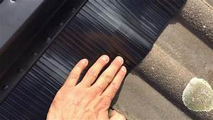 Dachfenster Mit Eindeckrahmen : dachfenster wasserlauf erkl rung mit kureda eindeckrahmen youtube ~ Orissabook.com Haus und Dekorationen