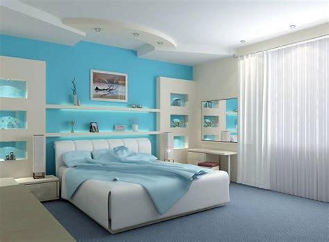 interior design ideas bedroom 30 latest bedroom interior designs with pictures in 2019 15650 | Inbuilt Shelf Bedroom Design
