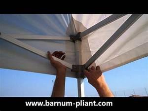 Barnum Pliant 3x6 : blocage barnum pliant 3x6 semi pro alu 40mm youtube ~ Carolinahurricanesstore.com Idées de Décoration