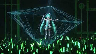 Miku Hatsune Vocaloid Tour Expo North American
