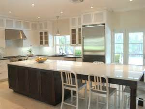 two tier kitchen island 20 kitchen island with seating ideas home dreamy