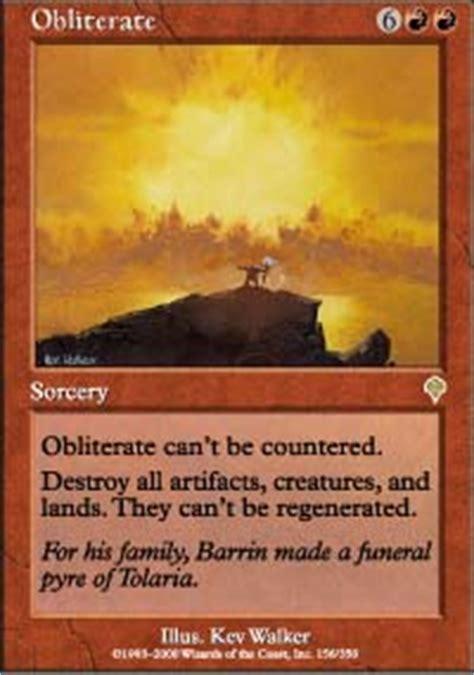 conqueror commander vol xxxiii cards people hate