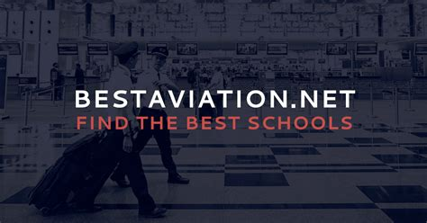 aviation schools compare aviation training programs