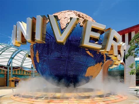 steven spielberg  design universal studios beijing set