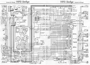 1973 Dodge Firewall Wiring Diagram : dodge coronet and charger 1973 complete wiring diagram ~ A.2002-acura-tl-radio.info Haus und Dekorationen