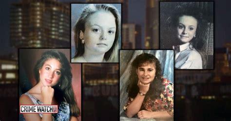 Austin's Brutal Yogurt Shop Murders Remain