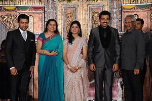 Actor Karthi Family Photos | Lovely Telugu