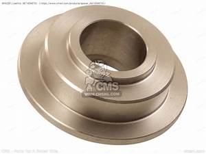 Spacer For 9 9d  15d 1990  1991