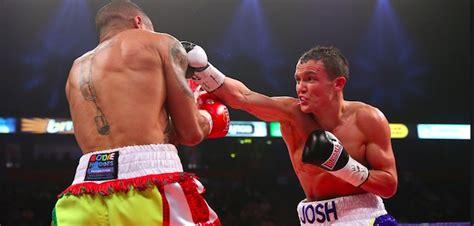 Boxing Tips | Josh Warrington v Joel Brunker | 5th ...