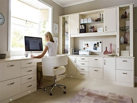 White Office Furniture by White Home Office Furniture Furniture Home Decor