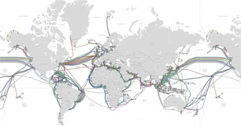 Fibre Optic Wires Servers More Than Miles
