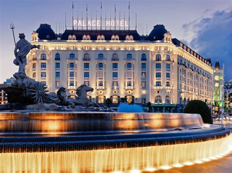 """A Review Of The Historic Westin """"palace Hotel""""  Madrid. Possidi Holidays Resort & Suite Hotel. Icon Hotel Apartments. Royal Pacific Resort. Austria Trend Hotel Rathauspark. The Ballyliffin Lodge And Spa Hotel. Capital Plaza Hotel. Aquapura Douro Valley Hotel. Eastwest Hotel"""