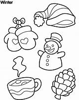 Coloring Snow Pages Winter Sheet Sheets Colour Tools Printable Northern Templates sketch template