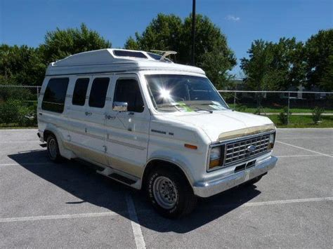 ford  motorhome owners manual
