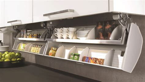 Kitchen. Impressive Kitchen Cabinet Storage Ideas: under