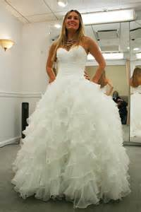 TLC Say Yes to the Dress