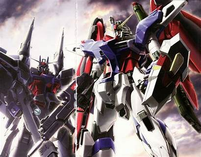 Gundam Destiny Seed Wallpapers Mobile Suit Barbatos