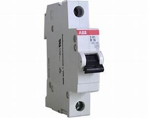 Sicherungsautomat 35 Ampere : sicherungsautomat 25a 1 polig b abb s201 b25 bei hornbach ~ Jslefanu.com Haus und Dekorationen