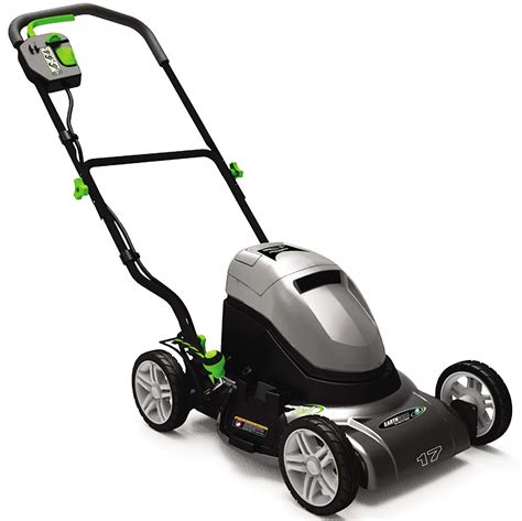 Best Review  Top 8 Cordless Electric Lawn Mowers July 2018